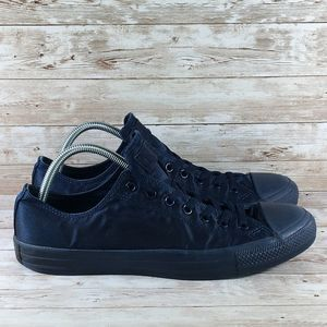 Converse All Star Low Navy Mens 12
